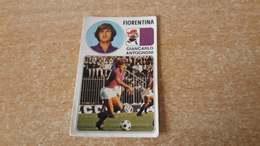 Figurina Calciatori Panini 1976/77 - 060 Antognoni Fiorentina - Edizione Italiana
