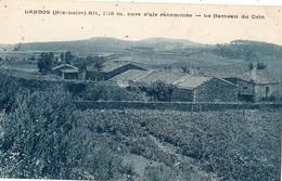 LANDOS LE HAMEAU DU COIN - France