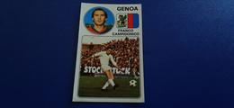 Figurina Calciatori Panini 1976/77 - 090 Campidonico Genoa - Panini
