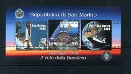 1998 SAN MARINO BF49 MNH ** - Blocchi & Foglietti