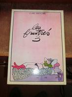 Bd - De Claire Bretecher - Les Frustrés 3 - édité Par L'auteur- 1978 - Brétecher