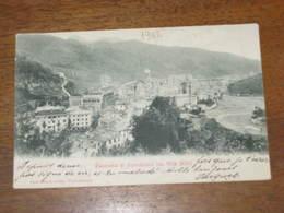 Panorama Di PONTEDECIMO ( Da Villa Millo) - Genova