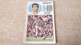 Figurina Calciatori Panini 1976/77 - 154 Scirea Juventus - Panini