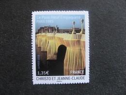 Autoadhésif : TB  N° 338 , Neuf XX. - France