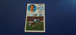Figurina Calciatori Panini 1976/77 - 180 Ghedin Lazio - Panini