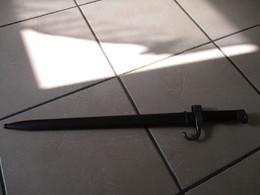BAIONNETTE N° 10 - Armes Blanches