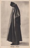 Mostar - Muslim Woman In Traditional Dress - Bosnie-Herzegovine