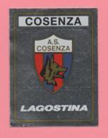 Figurina Panini 1988-89 - Scudetto Cosenza - Trading Cards