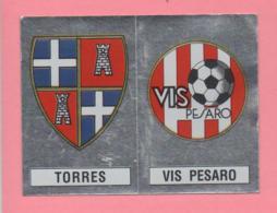 Figurina Panini 1988-89 - Scudetti Torres-Vis Pesaro - Trading Cards