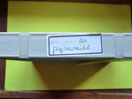 Film Office- Astérix Aux Pyramide - Super 8 -boite En Plastique - Other Collections