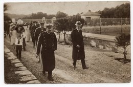 1900s  BRIONI, AUSTRIA, CROATIA - Austria