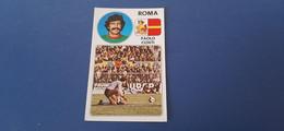 Figurina Calciatori Panini 1976/77 - 236 Conti Roma - Edizione Italiana