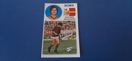Figurina Calciatori Panini 1976/77 - 251 Pellegrini Roma - Edizione Italiana