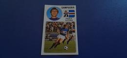 Figurina Calciatori Panini 1976/77 - 266 Tuttino Sampdoria - Edizione Italiana