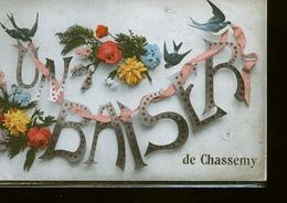 CHASSEMY                             JLM - Autres Communes