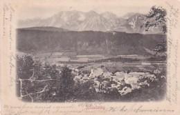 3736115Schladming, (gestempelt 1900) (sehr Kleines Falten Im Ecken) - Ramsau Am Dachstein