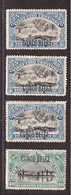 CONGO BELGE Colonie Surcharge CONGO BELGE (Type ?). - 1894-1923 Mols: Neufs
