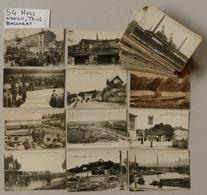 54 - Meurthe Et Moselle - Hors Baccarat, Nancy, Toul - 142 CPA - France
