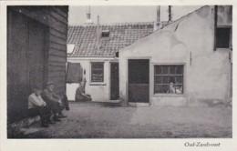 376527Zandvoort, Oud Zandvoort - Zandvoort
