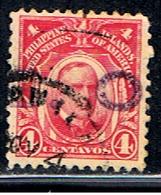 PHILIPPINES 96 // YVERT 205A // 1906-14 - Filippijnen
