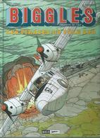 BIGGLES - LES PIRATES DU POLE SUD ( FRANCIS BERGESE ) - Biggles