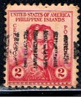 PHILIPPINES 98 // YVERT 247 // 1935 - Filipinas