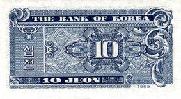 6128 -2019     BILLET BANQUE   CORE DU SUD - Corée Du Sud