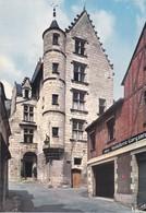 Chinon - Hostellerie Gargantua - Ancien Palais Du Baillage - Chinon