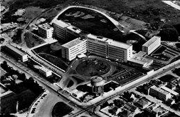 (102)  CPSM Dijon  Centre Hospitalier Du Bocage   (Bon Etat) - Dijon