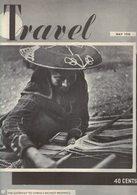 Travel. Celebrating Mardis Gras In Belguim. Binche. May 1948. Format 245 X 320 Mm. - Cultural