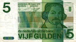 6143 -2019     BILLET BANQUE   PAYS BAS - Netherlands