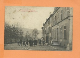 CPA - FROUARD - Avenue De La Gare - Frouard