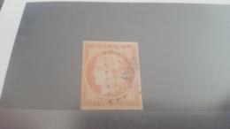 LOT 453317 TIMBRE DE FRANCE OBLITERE N°5 - 1849-1850 Cérès