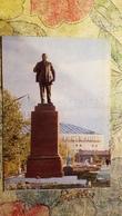 KAZAKHSTAN. Zelinograd (now ASTANA CAPITAL). Lenin Monument 1971 - Kazakhstan