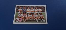 Figurina Calciatori Panini 1976/77 - 452 Formazione Palermo - Edizione Italiana