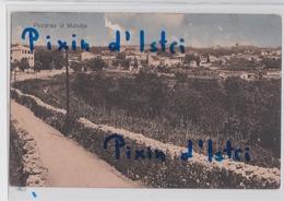 Mattuglie - Istria - 1917. - Croatia
