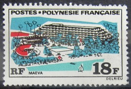 Polynésie Française                   N° 75                          NEUF SANS GOMME - Neufs