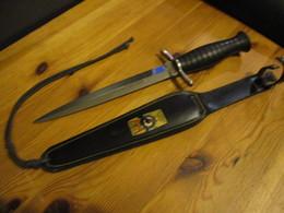 Couteau Le Volant - Armes Blanches
