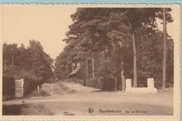 Kapellenbosch : Aan De Golf Club - Kapellen