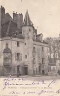 21 - BEAUNE - Echauguette Ancienne Rue Du Lieu-Dieu - Beaune