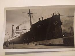 Photo Originale , Bateaux Garzon 1932 - Bateaux