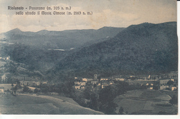 345 - Riolunato - Italia