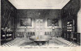 Longpont - Le Château - Salle à Manger - Autres Communes