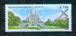 France 2017 - Paris, Montmartre, Basilique Du Sacré Coeur / Sacré-Coeur Basilica - MNH - Kirchen U. Kathedralen