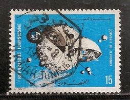 TUNISIE        OBLITERE - Tunisie (1956-...)