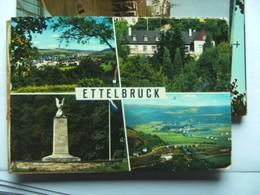 Luxemburg Luxembourg Ettelbruck - Postkaarten