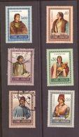 São Tomé E Principe 1952-  Navegadores Portugueses - St. Thomas & Prince