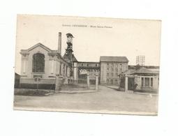 68 - ENSISHEIM -- Souvenir - Mines Ste Thérèse - Frankrijk