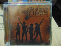 Welcome To The Rock N Roll Worship Circus (2cd) - Rock