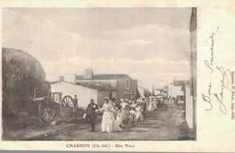 Charron - Une Noce - France